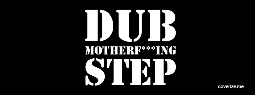 Dirty Dubstep Facebook Cover Coverize Me Free Facebook Covers
